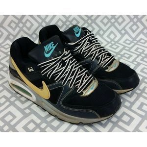 Nike Air Max Command 397689-016 Sneakers Shoes